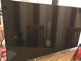 Broken Sony 3D smart tv, 55inch