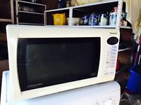 PANASONIC DIMENSION 4, Microwave/Oven