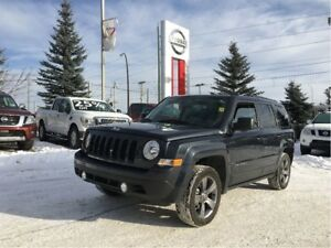 2015 Jeep Patriot Sport/North 4WD LEATHER SUNROOF BLUETOOTH