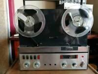 REVOX A 77 mk1 reel-to-reel tape deck