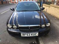 Jaguar X Type 2.0 Classic D