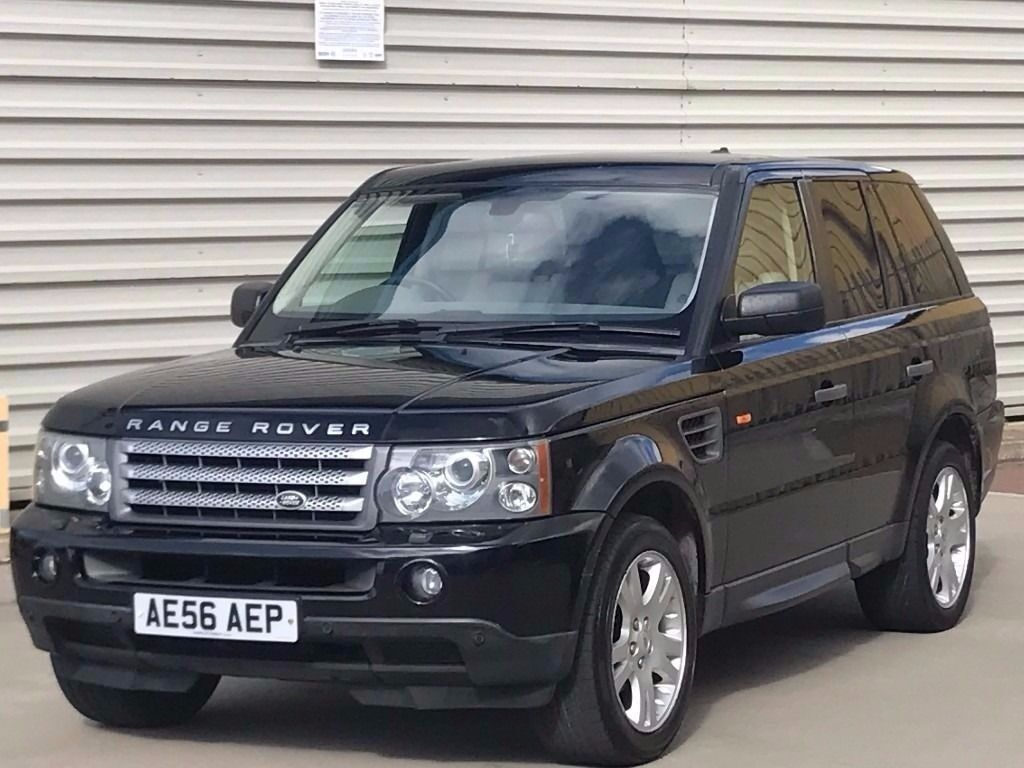 land landrover explore luxurious exceptionally and rover new ireland interior comfortable sport functional range supremely vehicle overview price