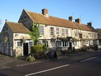 Experienced General Manager for busy Gastro pub The Swan IN Swineford