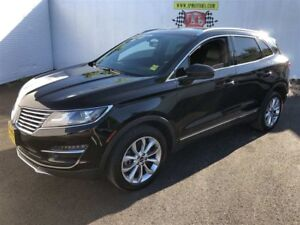 2016 Lincoln MKC Select, Navigation, Leather, AWD