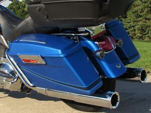 2007 harley-davidson FLHTCUSE4 CVO Ultra Classic Electra Glide   London Ontario image 10