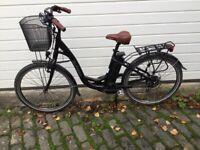 Volt Burlington electric bike for sale.