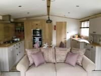 NEW 2018 14FT WIDE STATIC CARAVAN FOR SALE - OWNERS ONLY PARK - IN THE LAKE DISTRICT
