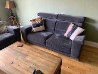 3+2 seater sofa suite