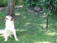 Dog cage for medium / large dog