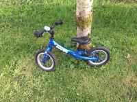 Ridgeback Scoot children's balance bike - Used condition
