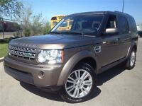 2011 Land Rover LR4 HSE  LUX  NAV BACKUP CAM BLUETOOTH SUNROOF D