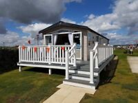 Swift Bordeaux 2018 Static Caravan HAVEN 3 bedrooms 40x12 Site Fees Included Filey Scarborough