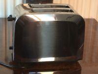 Brand New Toaster