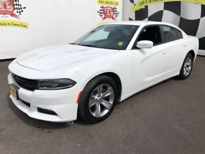 2015 Dodge Charger SXT, Automatic, Steering Wheel Controls