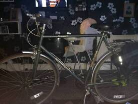 1970s Raleigh's marlin in very good condition