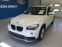 2015 BMW X1 xDrive28i, Panoramic Sunroof
