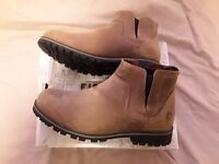 Firetrap Mens Chelsea Boots As New size 10