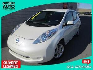 2014 Nissan Leaf SV*NAVI*CAMERA*BOSE*