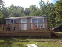 Cozy 2 Bedroom Cottage on Lake Nosbonsing - August Availability