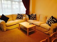 Room Share- One Bed available for a Woman in a Double Room- £80 p/w