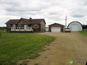 $597,000 - Bi-Level for sale in Athabasca County