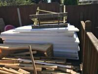 Polystyrene Foam Insulation Sheets