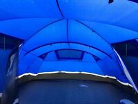 High gear voyager 10 tent great condition