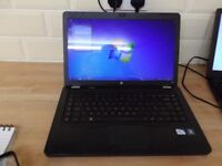 hp Laptop computer Model G56 in full working order