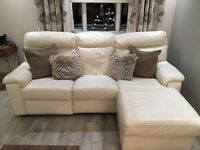 2-SEATER AND 3-SEATER RECLINER SOFAS FOR SALE