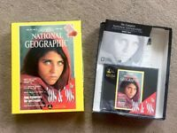 National Geographic magazine 5 CD set. Computer software. Computer software 5 CD set. £13.00 ono