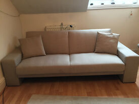 Sofabed for sale - excellent condition