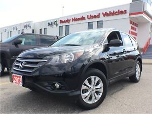 2013 Honda CR-V EX-L  | 1.99% Financing