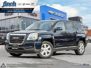 2017 GMC Terrain SLE-1 SLE-1 AWD|EXECUTIVE DEMO VEHICLE
