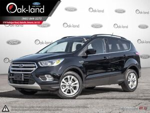 2018 Ford Escape SEL Nav|Leather|Sunroof|Fin at 2.9% Upto 72...