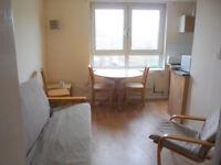 2 Bedroom flat Mornington Crescent