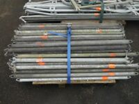 Layher Scaffolding-Various of Elements