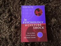 The psychology in culture shock