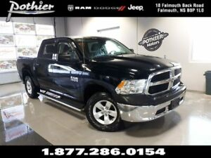 2013 Ram 1500 ST | SIDESTEPS | TONNEAU COVER | HEATED MIRRORS |