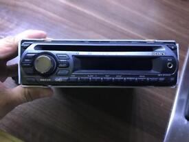 Sony MEX BT2500 stereo