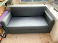 IKEA Solsta sofa bed (two seater) x 2
