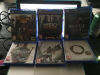 Ps4 games fast sale