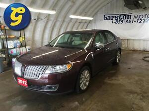 2012 Lincoln MKZ AWD* NAVIGATION*******PAY $49.13 WEEKLY ZERO DO