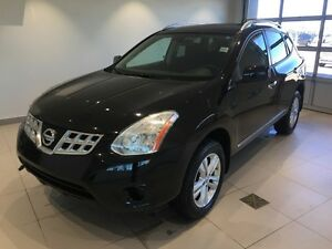 2013 Nissan Rogue SV AWD - HEATED SEATS, TOUCHSCREEN, BLUETOOTH