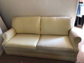 Sofa - Free for Collection
