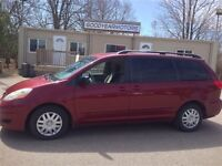 2007 Toyota Sienna LE 7-Pass 5A