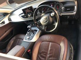 Audi A7 2012 3L TDI