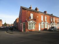 THREE BEDROOM HOUSE*TAUNTON ROAD*BALSALL HEATH* IDEAL FOR A FAMILY*CLOSE TO MOSELEY VILLAGE*CALL NOW