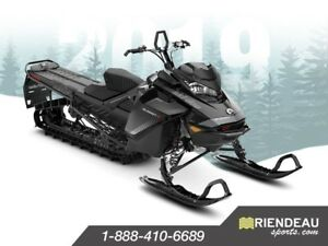 2019 Ski-Doo Summit X 175 850 E-TEC