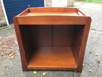 M&P Changing Unit / Table - Delivery Available