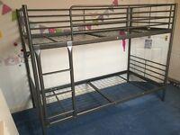 Ikea Svarta Bunk Beds - nearly new